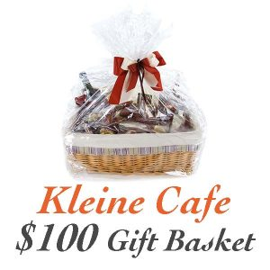 Kleine Cafe Gift Baskets